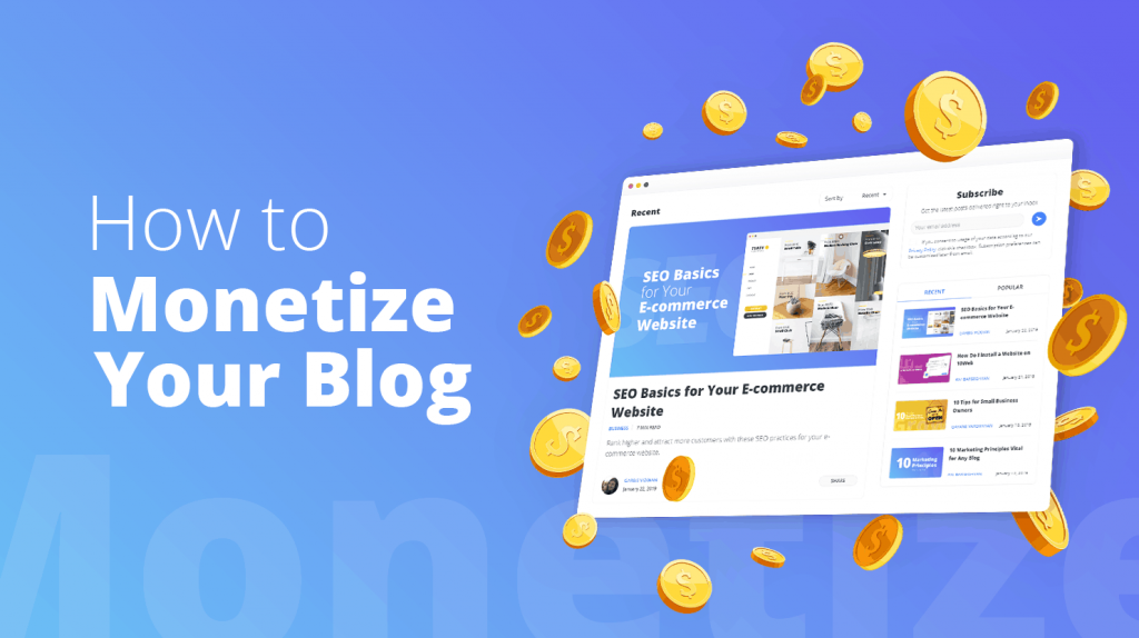 monetize-a-blog-and-make-money- online